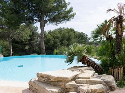 Photo for 1BR House Vacation Rental in Saint-Raphaël, Provence-Alpes-Côte-D'Azur