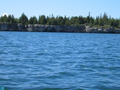 Photo for A Perfect Getaway On Manitoulin - Manitowaning