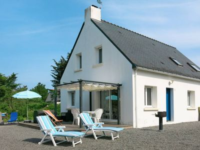 Photo for Vacation home Melflo  in Piriac sur Mer, Loire - Atlantique - 6 persons, 3 bedrooms