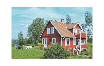 Photo for 3 bedroom accommodation in Knäred