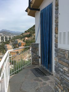 Photo for 1BR Apartment Vacation Rental in Vallecrosia, Imperia
