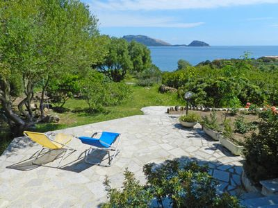 Photo for Vacation home Rose in Pittulongu - 4 persons, 2 bedrooms