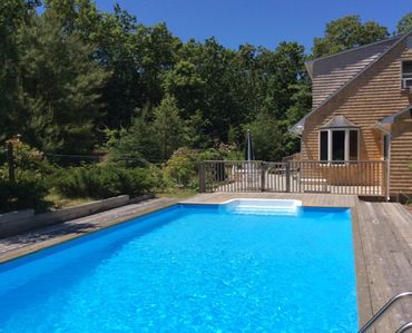 Photo for Sag Harbor Rental Close To Village And Beach