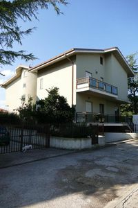Photo for Holiday house Citta' Sant'Angelo for 15 - 20 persons with 5 bedrooms - Holiday house