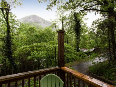 Photo for Downtown Chimney Rock! Chimney View - Carolina Properties