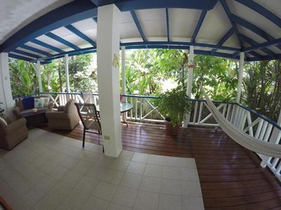 Photo for Holiday apartment Black Rock for 2 - 3 persons with 1 bedroom - Holiday apartment in one or multi-fa