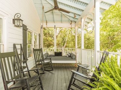 Photo for Coastal & Cozy Family Vacation Rental
