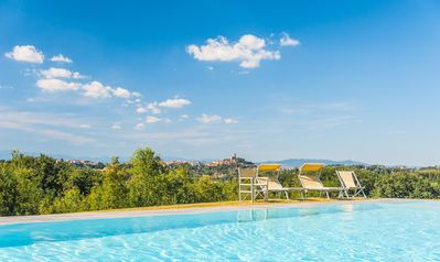 Photo for Apartment in Piano Di Moriolo with 2 bedrooms sleeps 6