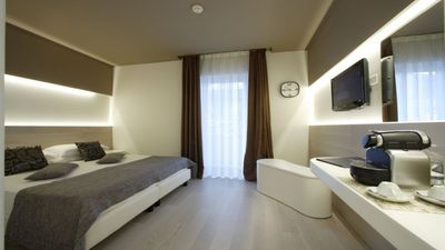 Photo for Superior Double Room - Hotel Daniele