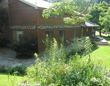Photo for The Pottery House - New, Comfortable, Clean, Creekside