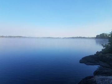 SeaGull Lake Sanctuary! Wilderness BWCAW privacy!  Canoes included! Serenity...