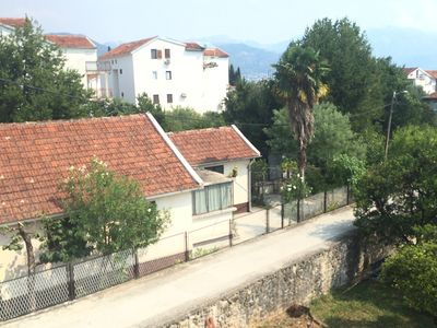 Photo for 2BR Apartment Vacation Rental in Herceg Novi