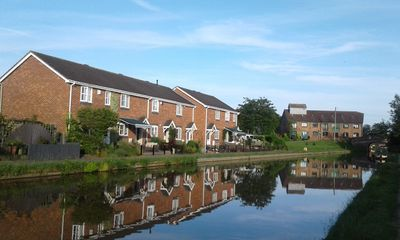Photo for Facing the Shropshire Union Canal