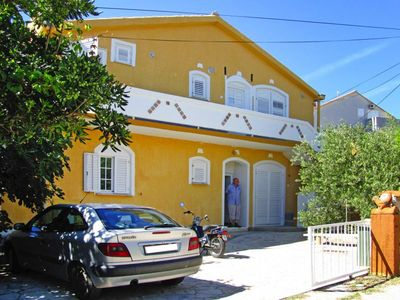Photo for Apartments Angela, Novalja  in Pag - 2 persons, 1 bedroom
