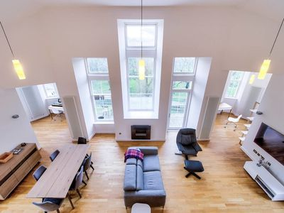 Photo for Ultra Luxury Quarter Mile 3 Bed/bath With Parking