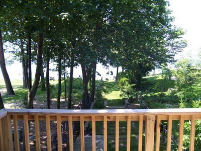 Photo for 1BR Apartment Vacation Rental in South Haven, Michigan
