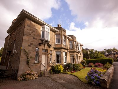 Photo for Luxury 2 bed accommodation in period property