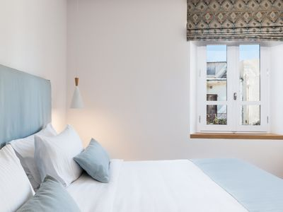 Photo for ACALLE ONE-BEDROOM  LUXURY APARTMENT IN THE HEART OF VENETIAN HARBOUR -AVRA