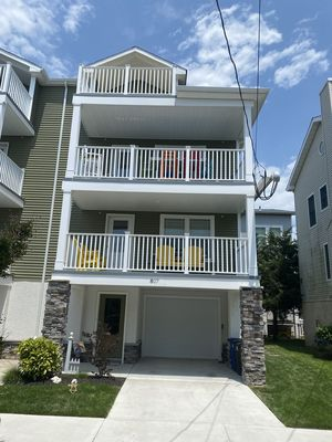 Photo for New Construction Upscale 4 BR 2Bath w elevator