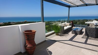 Photo for 4BR Villa Vacation Rental in marbella