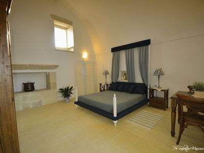 Photo for Masseria La Lizza - 10 min from the sea and from the city - Structure for 4