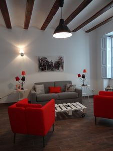 Photo for Luxury flat in the historic center of Valencia