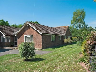 Photo for 2 bedroom property in Ipswich. Pet friendly.