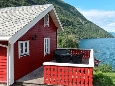 Photo for Vacation home Johans Maria stova (FJS606) in Arnafjord - 6 persons, 3 bedrooms
