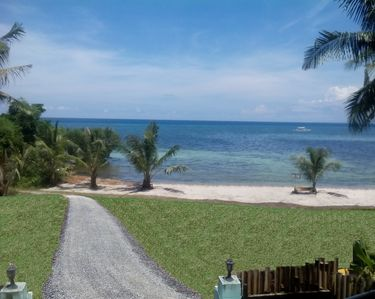 Photo for Beachfront Apartment Near Alona+Scooters