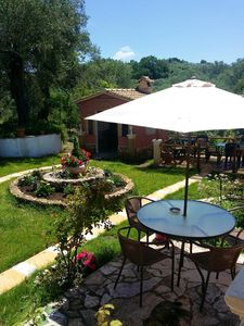 Photo for 4BR House Vacation Rental in Corfu