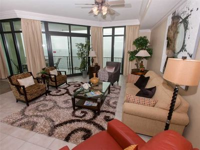Photo for Phoenix West 2004: 3 BR / 4 BA condo in Orange Beach, Sleeps 10