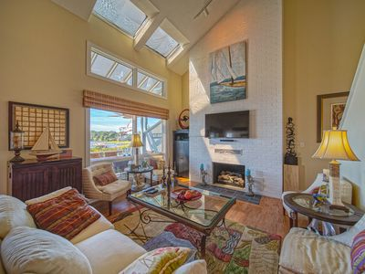 Photo for Sail Away In Style!  Luxury Vacation at  Bernard's Landing, Smith Mountain Lake