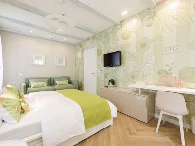 Photo for Apartment Fig in City Center