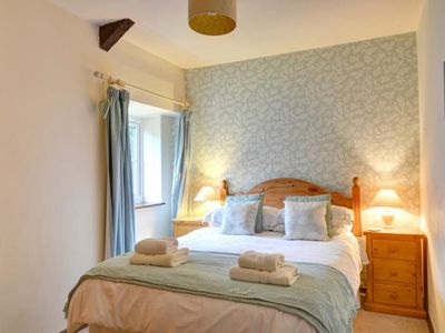 Photo for Swallow Cottage Sleeps 3 (2 Bedrooms)
