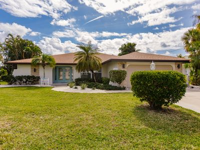 Photo for Villa Cape Coral - beautiful brand new southern exposure, gulf access home