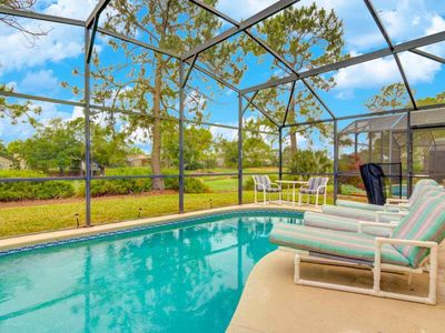 Photo for Southern Dunes Gated Golf Community-South Facing pool-Cable & Wifi