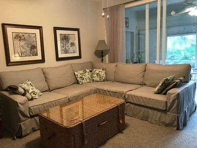Photo for Naples Condo, Gated, Bike to Beaches, Reduced Rent