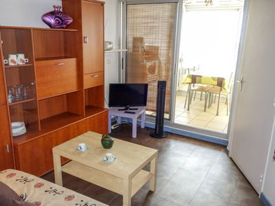Photo for Apartment Ipanema Sud in Canet-Plage - 4 persons, 1 bedrooms