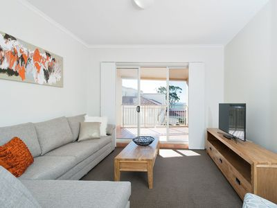 Photo for Barrington, Unit 406/35-45 Shoal Bay Road