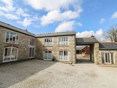 Photo for 2BR Cottage Vacation Rental in Penryn
