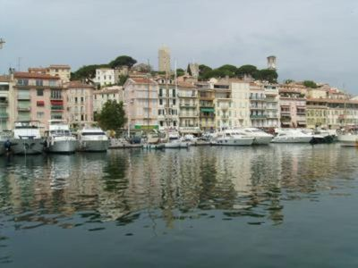 Photo for cannes - exceptional view