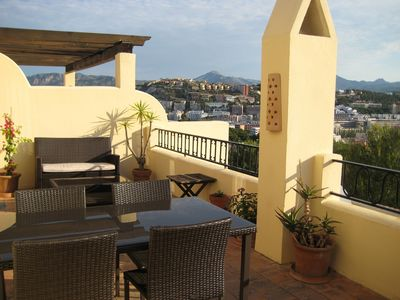 Photo for 2BR Apartment Vacation Rental in calvia