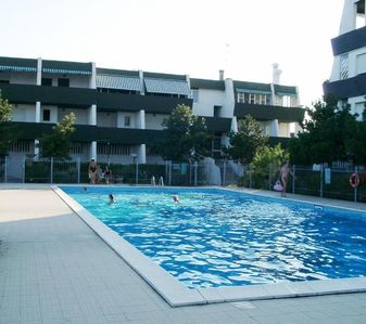 Photo for Holiday apartment Goro for 4 persons with 1 bedroom - Holiday apartment in one or multi-family house