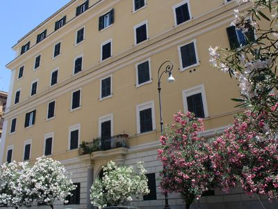Photo for Mechouse apartment very close to the Colosseum