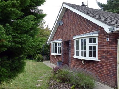 Photo for Spacious , newly renovated bungalow , popular location in North Norfolk Sleeps 8
