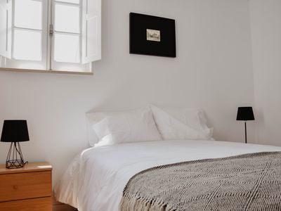 Photo for Coimbra Apartments - Cozy and elegant apartment in a typical building