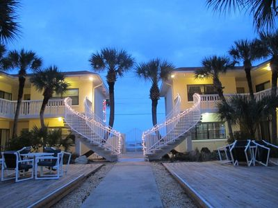 Photo for Beautifully Renovated and Steps to the Beach & Free Wifi!
