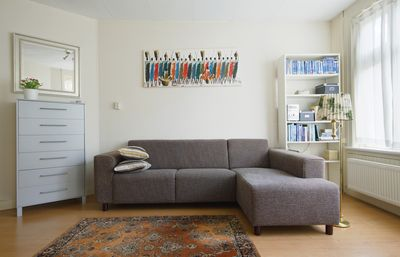 Photo for Comfy private apartment within center ring 55m2