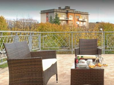Photo for 1BR House Vacation Rental in Fabriano