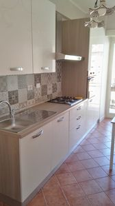 Photo for At our house, the ideal place to visit Rome with all comforts .......